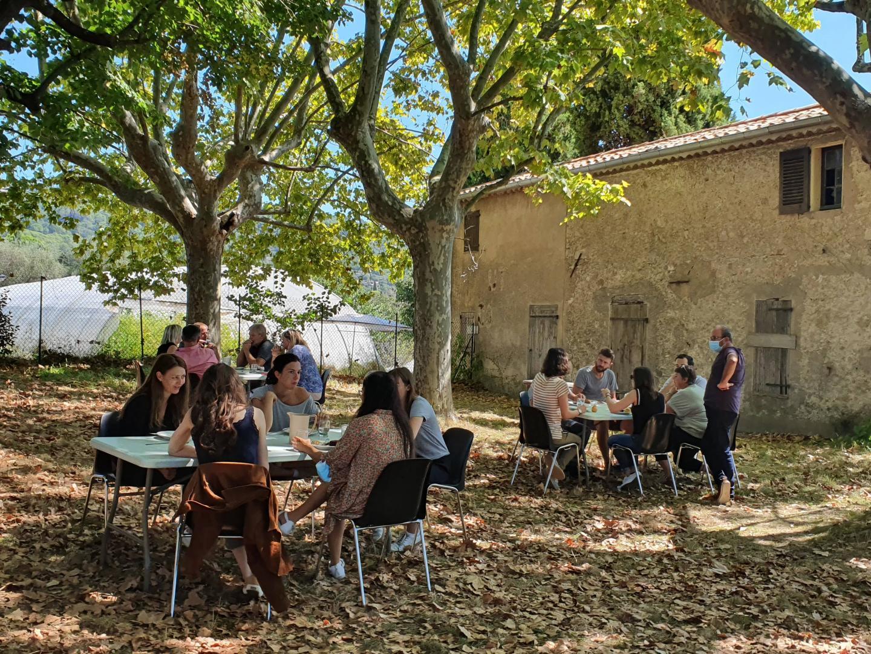 La MEAD est finaliste du Prix Transformative cities pour l'alimentation aux côtés de la ville de Jackson aux États-Unis et de Medellin en Colombie.