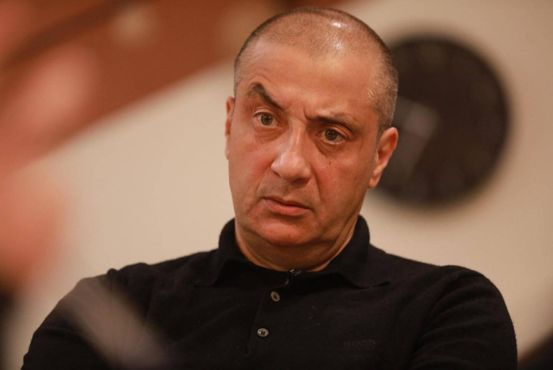 Mourad Boudjellal nous a longuement parlé pour la sortie de son nouveau livre