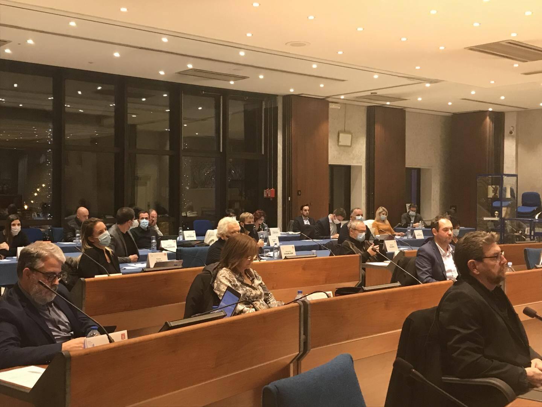 Lors du dernier conseil municipal, les élus ont, notamment, débattu de l'impact de la crise sanitaire sur les commerces laurentins.