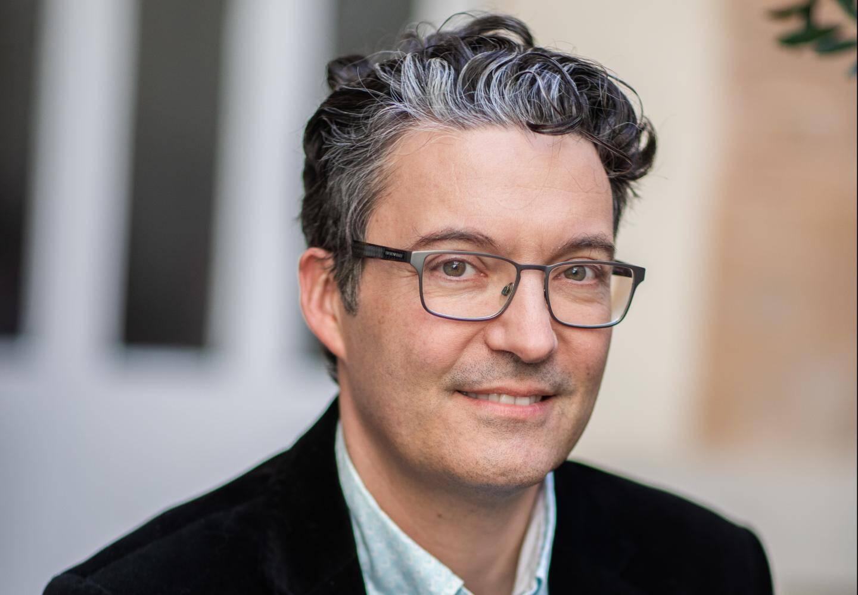 Patrick Magnetto, le président de l'EPTS Est-Var Pays de Fayence.