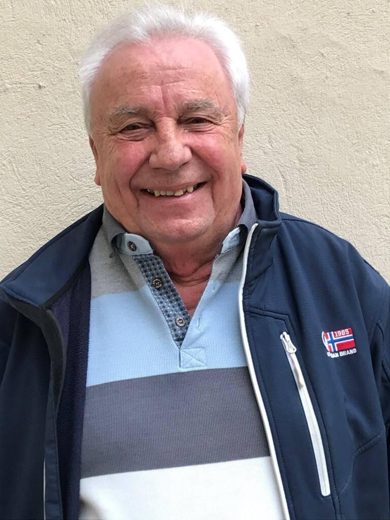 Jean-Pierre Doucet est le dernier porteur du recours au contentieux contre le rachat de la brasserie de la Coupole par la Ville.