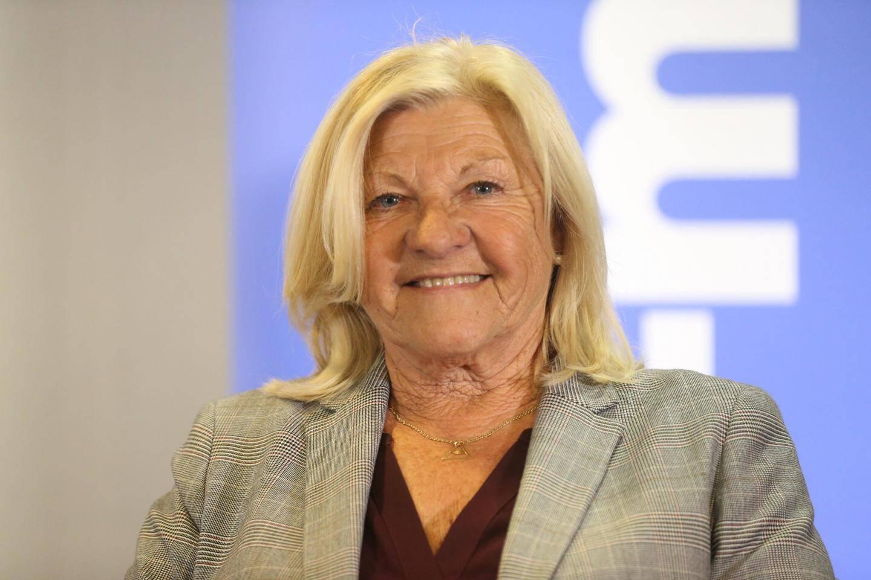 Josiane Piret