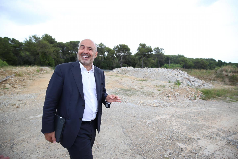 Philippe Journo, p.-d.g de La Compagnie de Phalsbourg, voit les recours de son projet purgés depuis un long moment. Il a le droit de son côté pour concrétiser Open Sky.