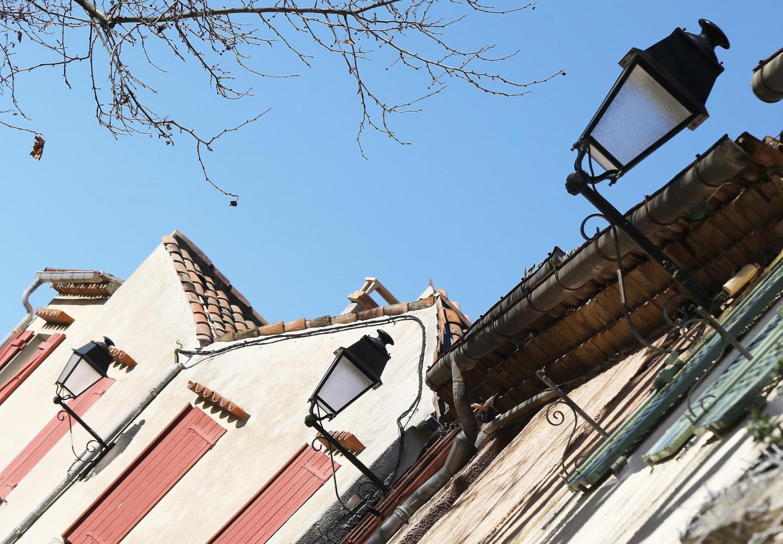 Depuis le 1er décembre, l'éclairage public est interrompu de 23 h 30 à 5 h 30.