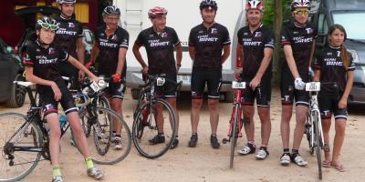 Ce Niçois amoureux du Tour de France suit la caravane depuis 40 ans