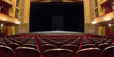 Des mesures annoncées par la ville de Nice pour le spectacle vivant et le monde du théâtre