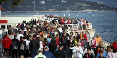 La 21e No Finish Line de Monaco est annulée