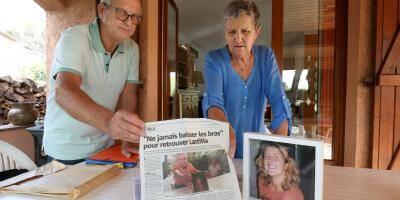 VIDEO. Huit ans après la disparition de Laëtitia Czuba, sa famille espère de nouvelles recherches