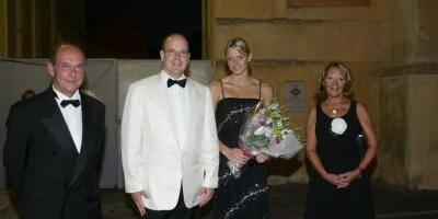 La sénatrice et épouse du maire de Menton, Colette Giudicelli, est décédée