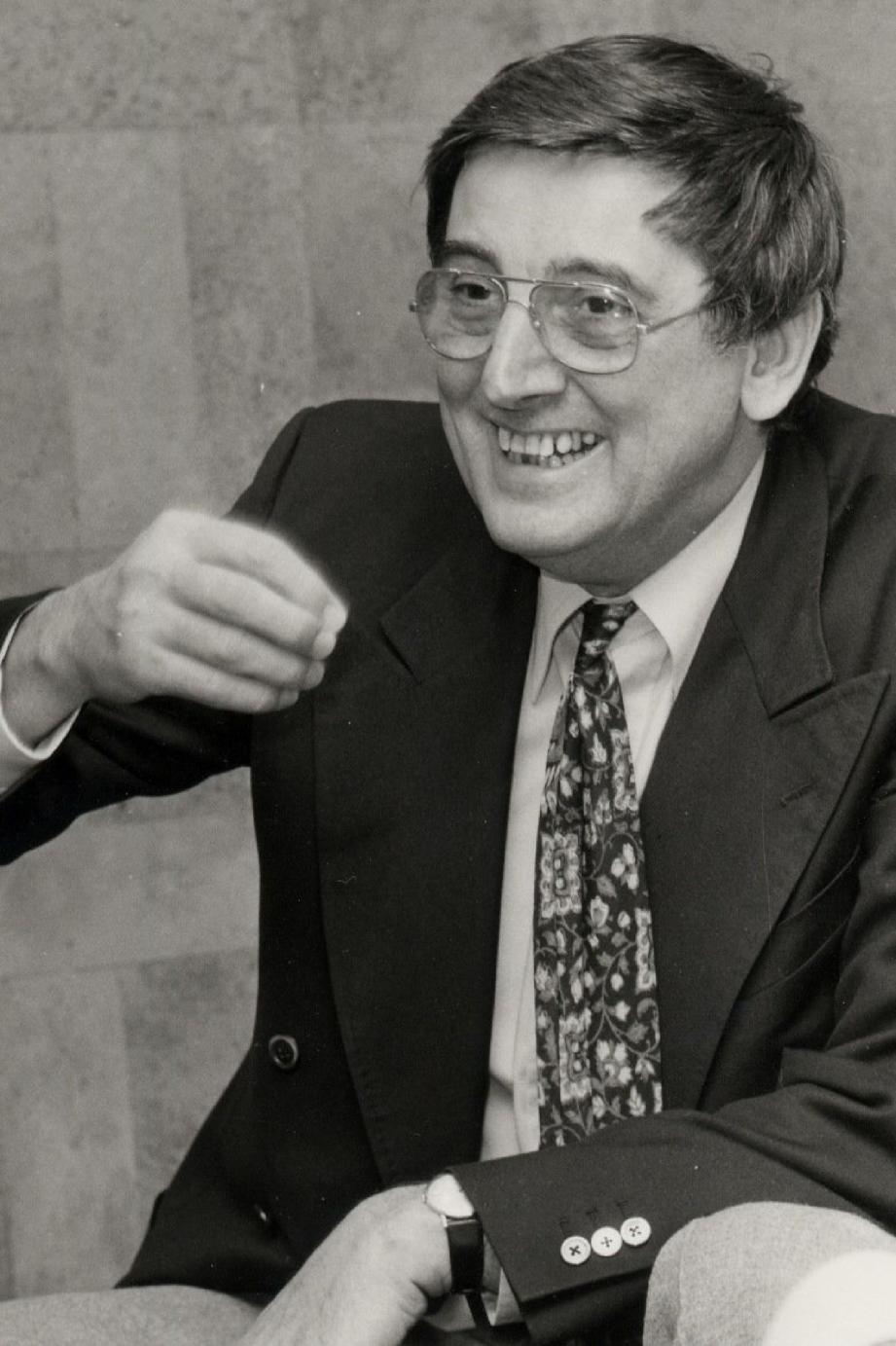 Le dessinateur belge, disparu le 5 janvier 1997, était un vrai passionné. « Il ne s'est jamais arrêté de dessiner ».