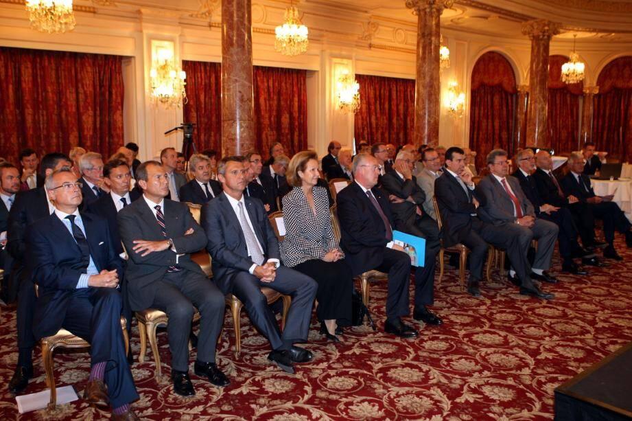 L'ACHM, créée en 2003, va accueillir le Xe Congrès des consuls honoraires en novembre prochain en Principauté.