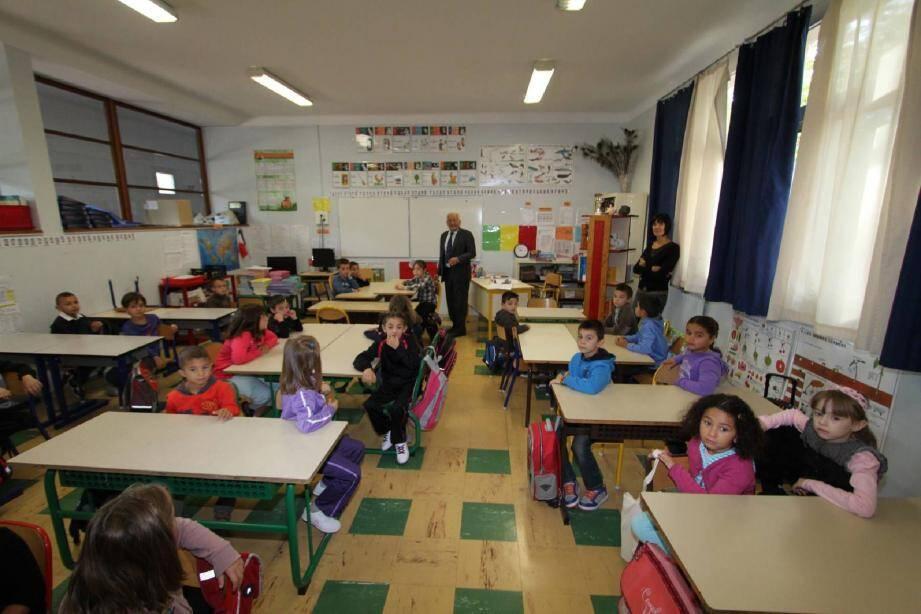 Après deux longs mois de vacances, les enfants ont repris le chemin de l'école avec un large sourire ou… de grands pleurs.