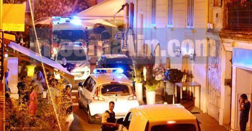 Joseph Rivituso a été abattu d'une balle dans la tête dans la nuit de mardi à mercredi, vers minuit, dans le Vieux Cannet