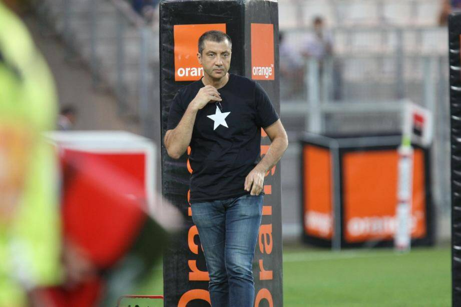Après avoir justement tancé ses joueurs, coupables de manquements à Grenoble, Mourad Boudjellal ne peut faire l'économie de nouvelles critiques sur l'arbitrage, images vidéo à l'appui.