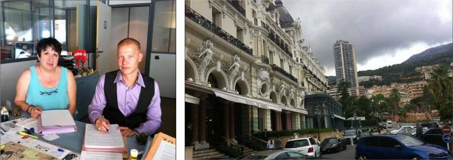 Le moral de 87 salariés de l'Hôtel de Paris est plombé par le plan de restructuration de la SBM. Mais des solutions devraient être trouvées avec la direction pour éviter les licenciements.
