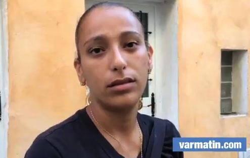 La soeur de l'ex compagne du meurtrier présumé des deux gendarmes