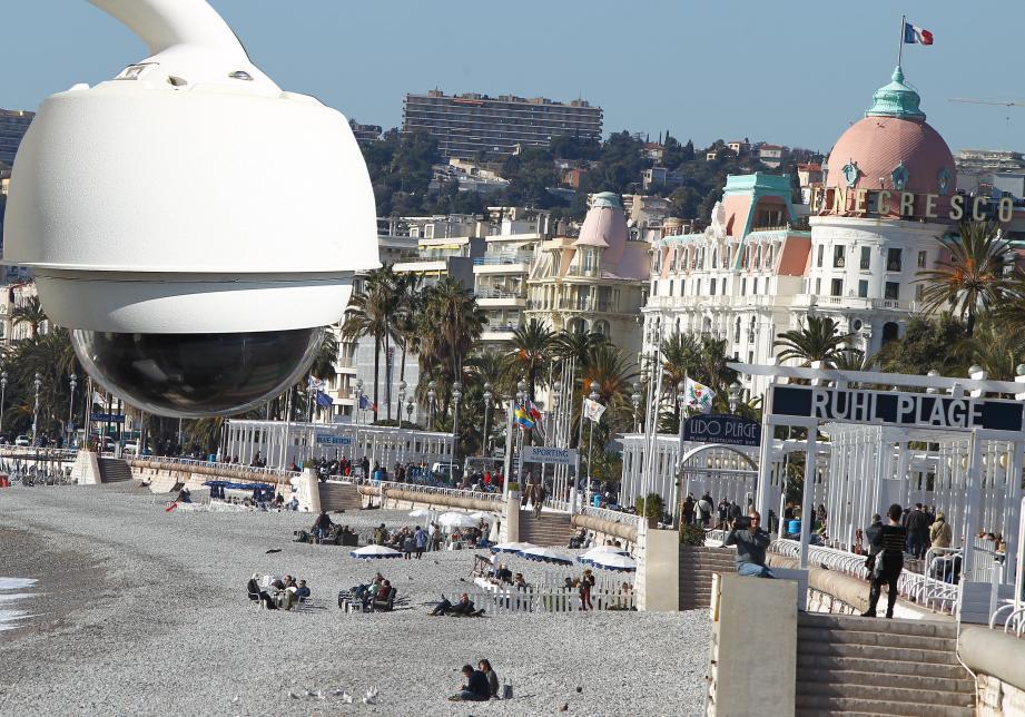 La millième caméra de protection complète un dispositif de surveillance de plus en plus utilisé dans tout le département, aussi bien en milieu rural que dans le centre urbains