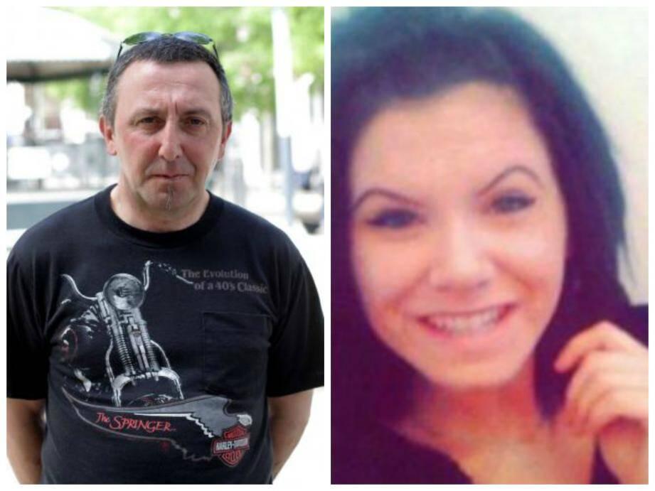 Jean Mocq, papa de Ludivine, témoigne, trois semaines après la disparition de sa fille âgée de 15 ans.