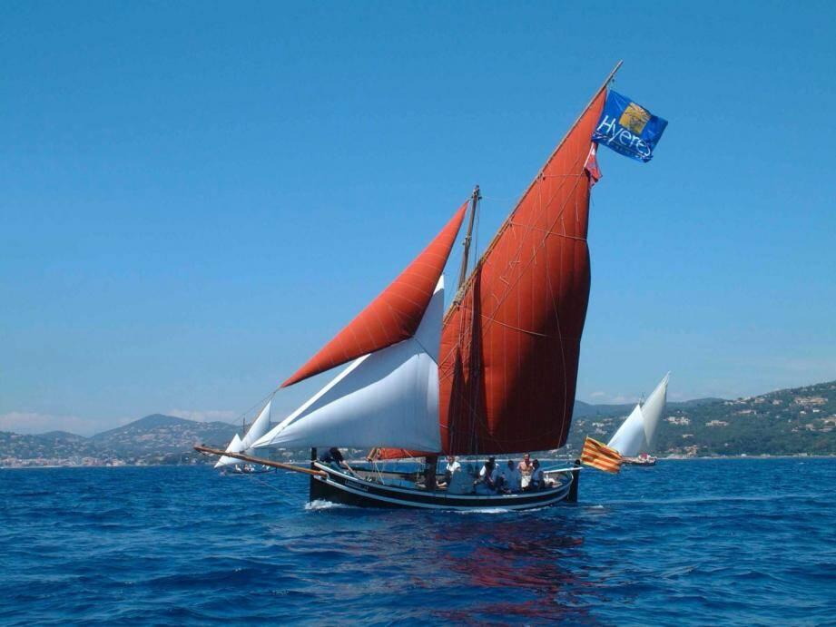 La célèbre association La Partègue lance un ultime appel. Sans aide pour trouver un site de travail, ses bateaux de tradition sont voués à mourir.