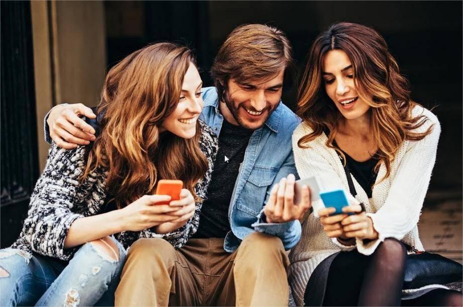 C'est une génération hyperconnectée qui cherche un équilibre encore plus important entre vie personnelle et vie professionnelle.