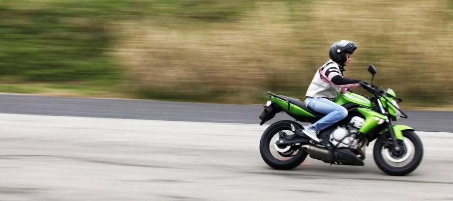 Depuis un an, l'Association motocycliste de sécurité routière (AMSR) déploie son énergie à former à la sécurité sur différents parcours.