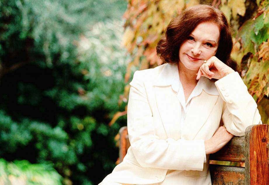 Denise Perrier, ici en 2000, est la seule Française à avoir emporté l'élection de Miss Monde.
