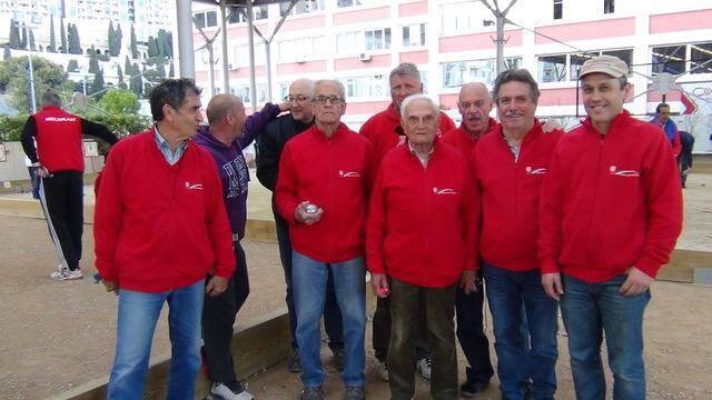 La Fonction publique vainqueur de Mecaplast (14-11).