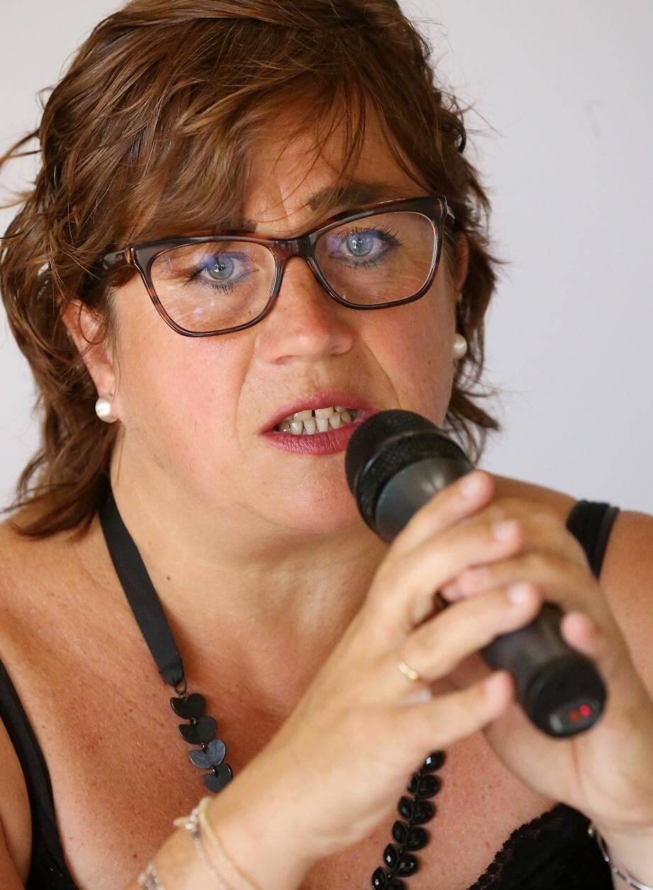 Nathalie Audin (REM)