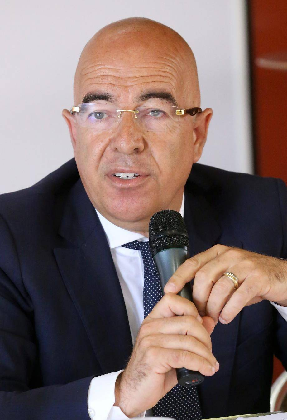 Philippe Buerch (LREM)