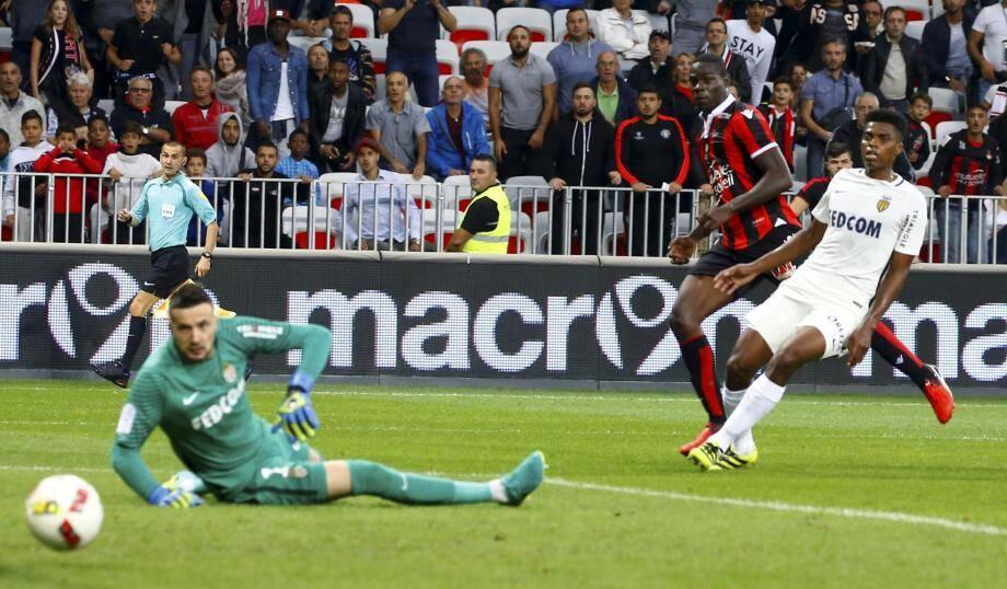 L'an dernier, lors de la victoire 4-0, Balotelli avait réalisé un grand match. Subasic et Jemerson s'en souviennent !