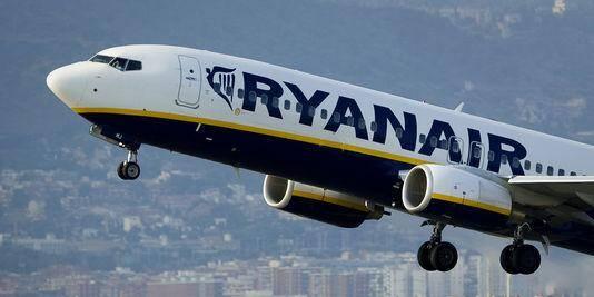 Ryanair renforce la carte des destinations au départ de Marseille.
