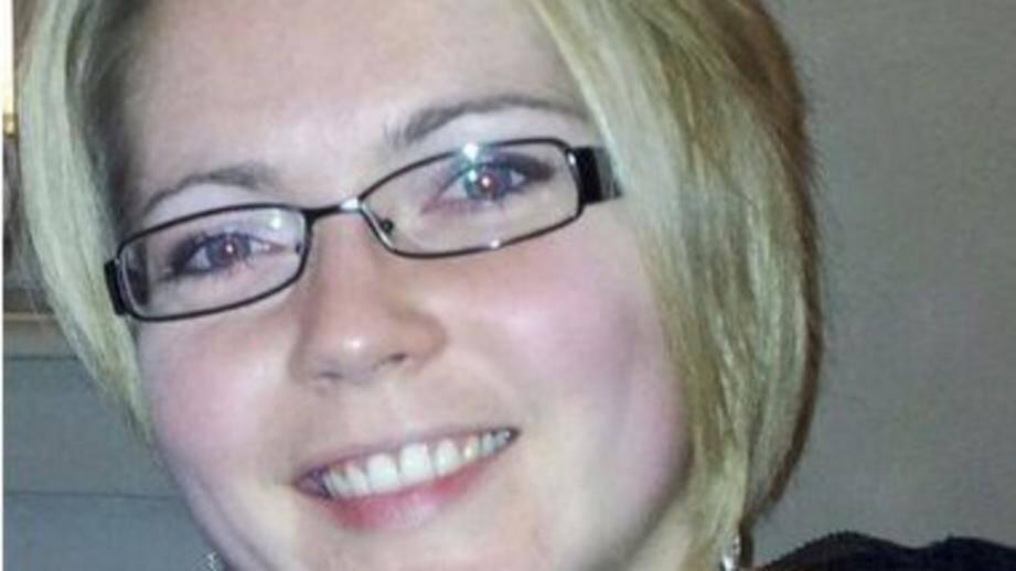 Alexia Daval, 29 ans, a disparu samedi pendant un jogging.