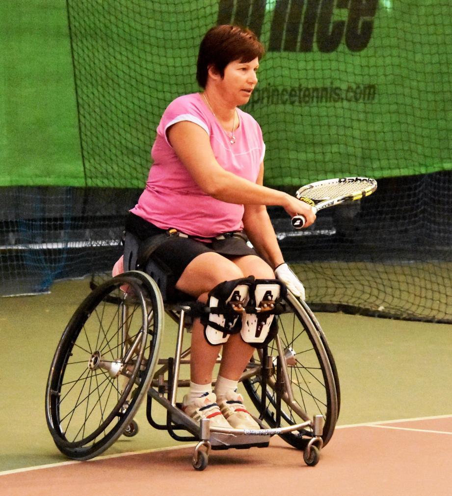 Christine Schoenn et Geoffrey Jasiak ont remporté le premier tournoi du Lavandou.