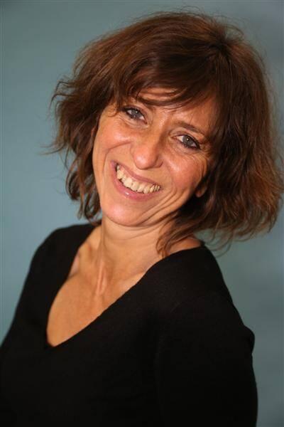 Rania Ben Jouira vient de recevoir le prix Hélène Stark décerné par la Fondation Arc.(DR)