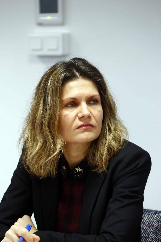 Stéphanie Diaques, CMAR Paca.