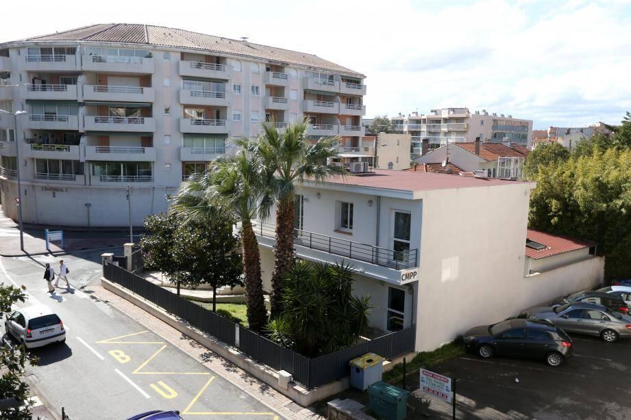 Le centre médico-psycho-pédagogique est victime de son succès. Au 86 de l'avenue de Verdun à Saint-Raphaël, il a un besoin urgent de locaux supplémentaires.