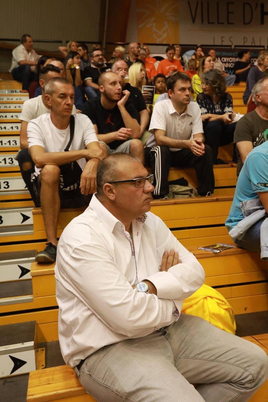 Christian Giannini et Philippe Legname sur le départ ?