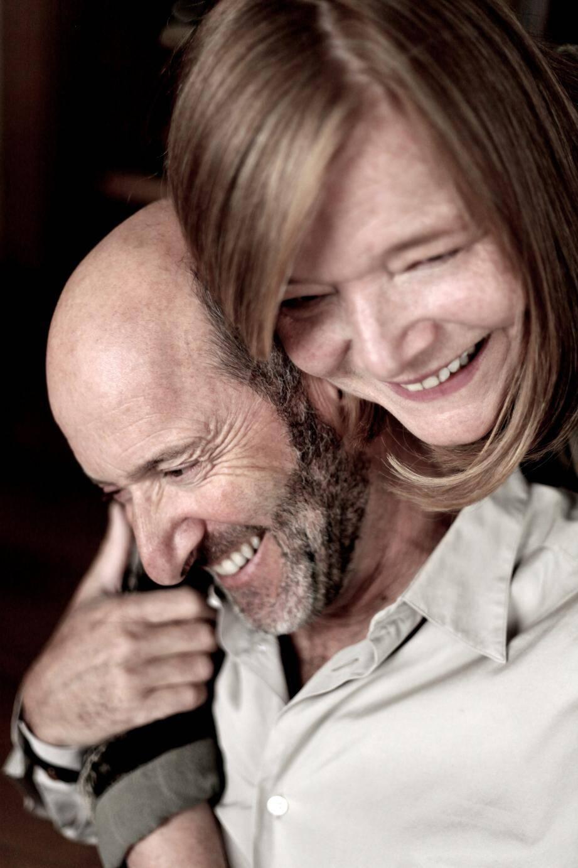 Gilles Gaston-Dreyfus a écrit et mis en scène Couple, dès ce soir à Anthéa.(DR)