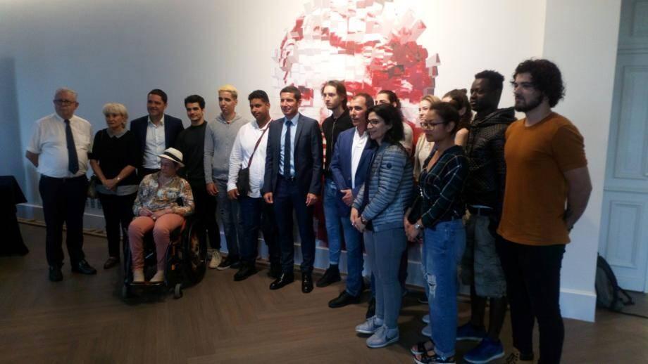Selon la municipalité, la Ville de Cannes est la seule à proposer ce programme en PACA.