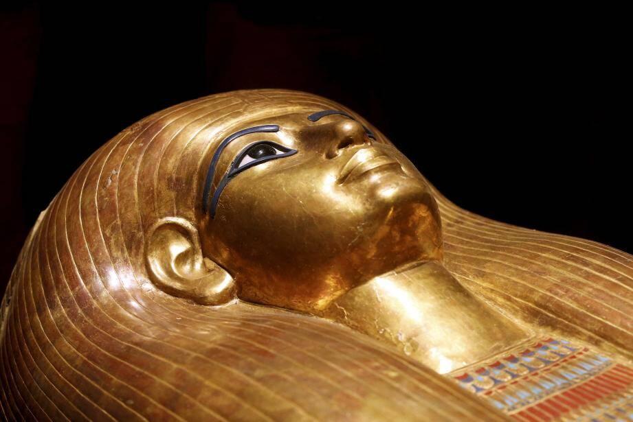 Dix ans après l'exposition Les reines d'Égypte, le Grimaldi Forum accueille une nouvelle exposition patrimoniale sur le pays des pharaons.