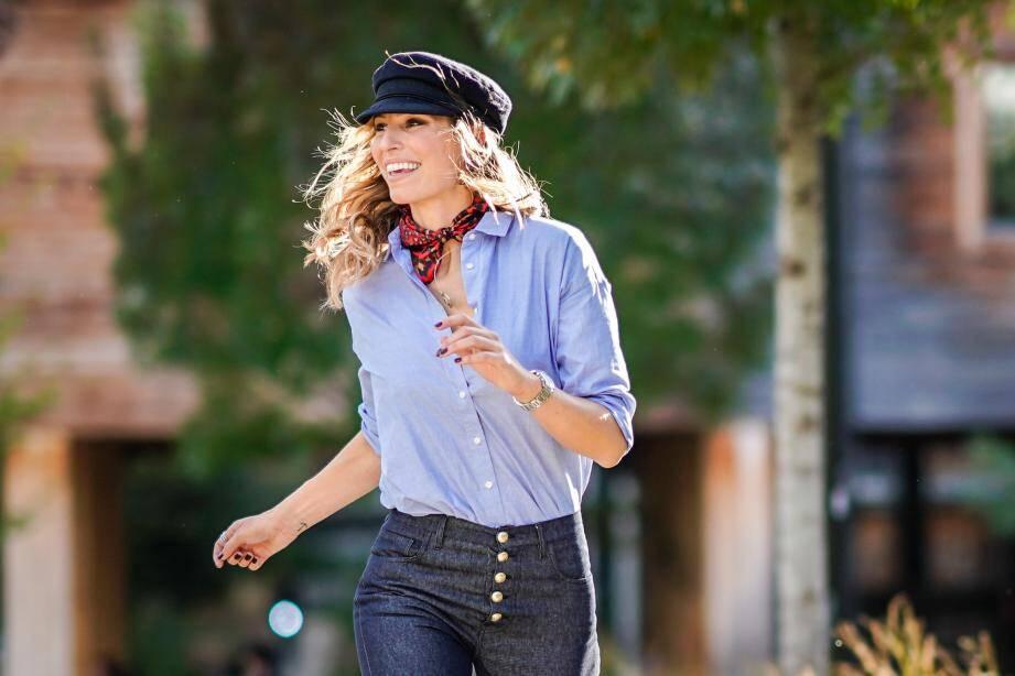 Laury Thilleman sera dans le jury de Miss France 2019, ce samedi 15 décembre en direct sur TF1.