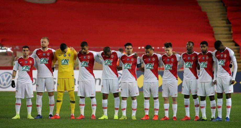 Les Monégasques doivent prouver qu'ils sont capables de jouer en équipe ce samedi soir à Dijon.