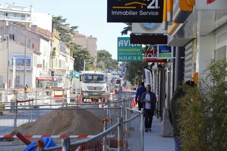 Le service du développement territorial de Cannes travaille depuis de mois « à dégager des actions et des prospectrives » Pour attirer les futurs étudiants, un circuit training et des battles sont déjà envisagés.