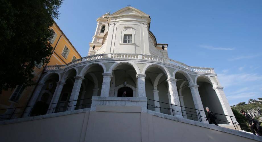 L'église Saint-Pons, fermée depuis 1999, a été rouverte au public, vendredi, après des années de rénovation et de travaux.