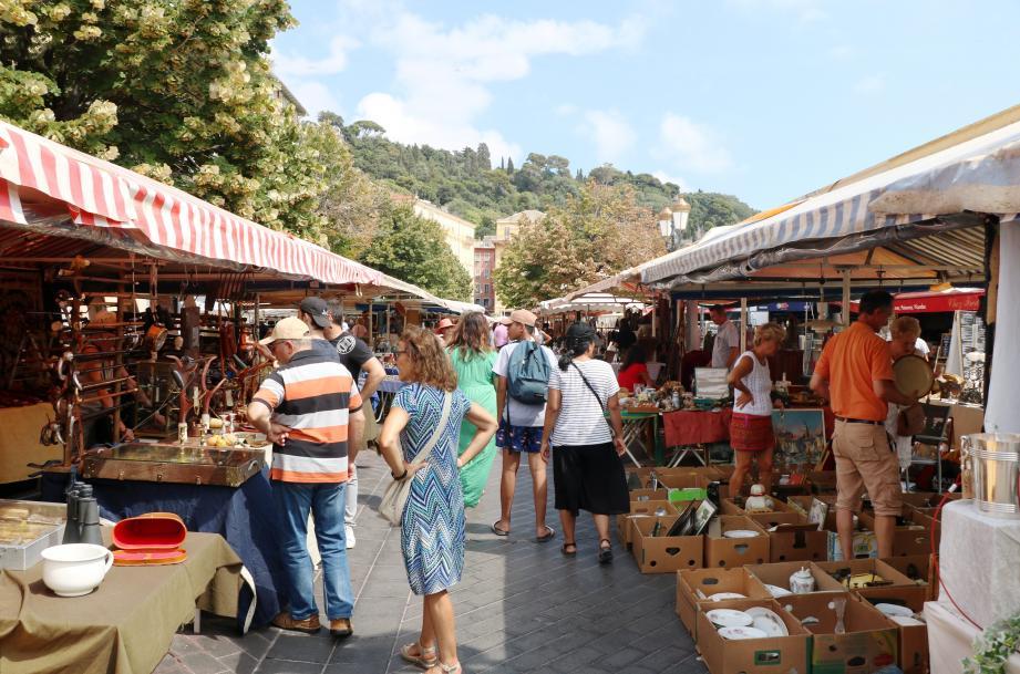 Le tourisme se porte bien sur le secteur de la Métropole.