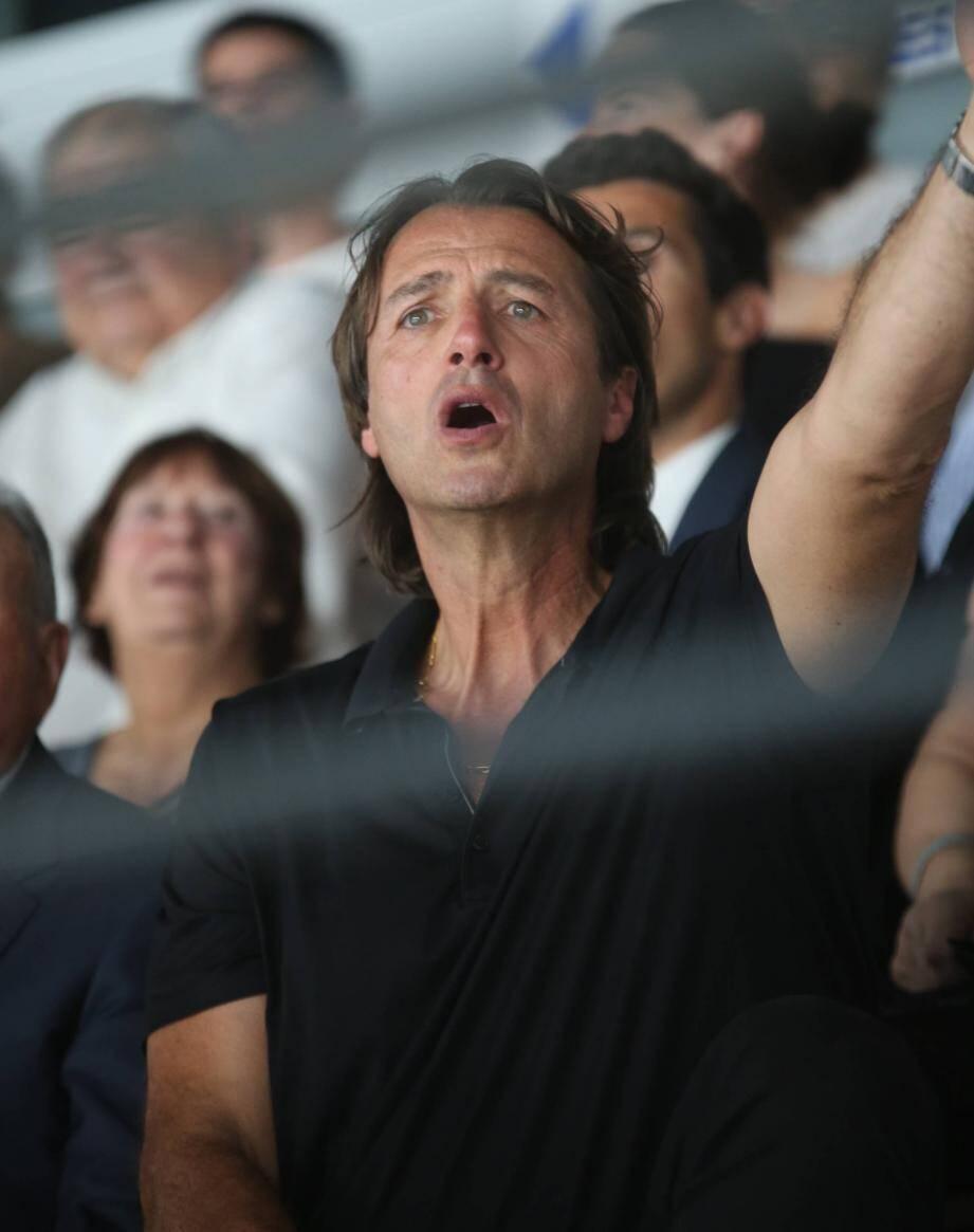 Jean-François Krakowski : « Nous réussirons ou échouerons ensemble ! »