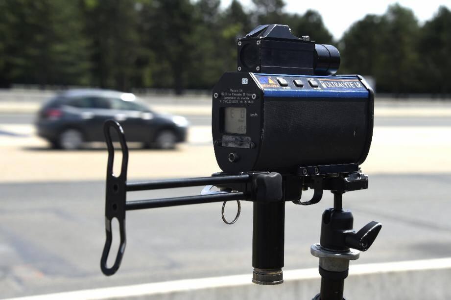 Les conducteurs non-assurés sont désormais verbalisables via les radars automatiques.