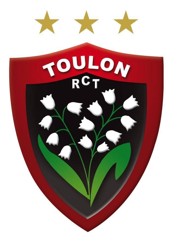 A l'image de leur capitaine Raphaël Lakafia, les Toulonnais ont fait preuve d'un grand sérieux défensif et d'une belle solidarité.