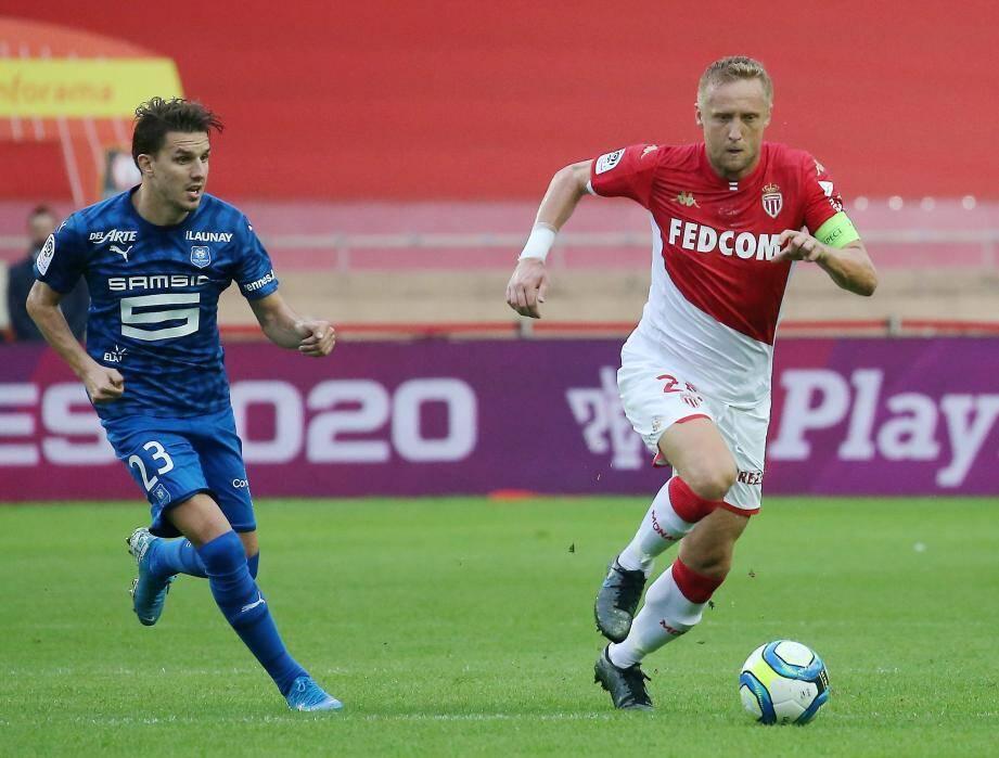 Glik et Monaco devront se montrer plus solides défensivement.