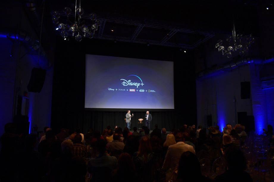 Disney+ veut concurrencer les plateformes comme Netflix ou Amazon Prime avec ses contenus originaux.